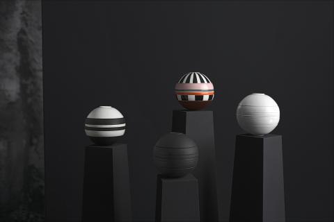 La Boule : un objet iconique pour l'éternité