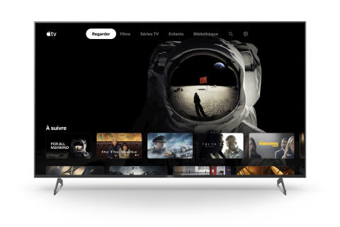 Apple TV_FR