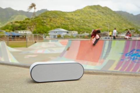 Nowe, przenośne głośniki bezprzewodowe Sony: wysoka jakość dźwięku w każdym miejscu