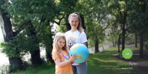Planet Hero Award: Zurich sucht Projekte zur Verbesserung des Umwelt- und Klimaschutzes