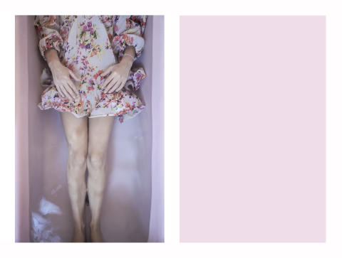 Carla Sutera Sardo, Pink Thoughts