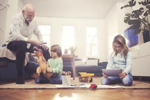 30 000 hushåll får tillgång till Telias tv- och bredbandstjänster via Wexnets Stadsnät