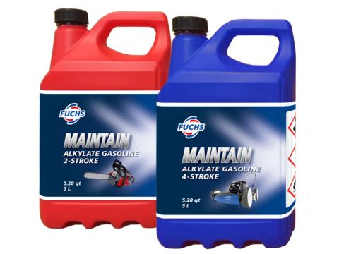 MAINTAINE Alkylate Gasoline
