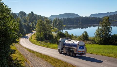 Lokalproducerat viktigast när Norrlandskommuner köper mat.