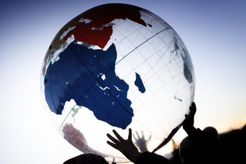 Klimaschutz im Online-Unterricht