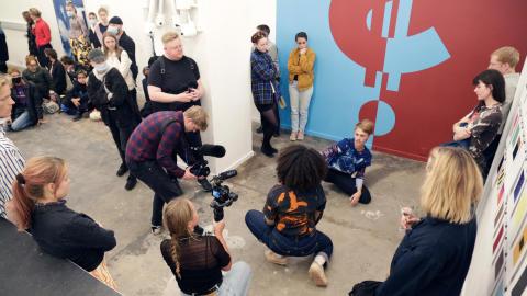 OPEN CALL: Bikubenfondens atelierprogram TO GO