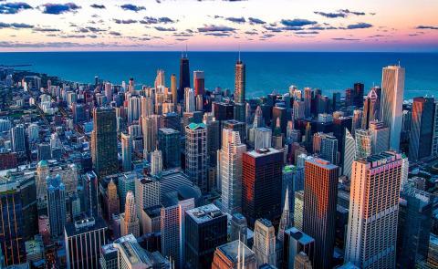 Forskning om Trisomi 21 - Internationell konferens i Chicago 8-11 juni 2017