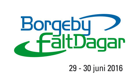 Bild med länk till Evenemangssida Borgeby Fältdagar 29/6 - 30/6