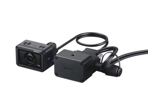 Tvrtka Sony predstavila je nove mogućnosti snimanja s više pozicija kompaktnim RX0 fotoaparatom