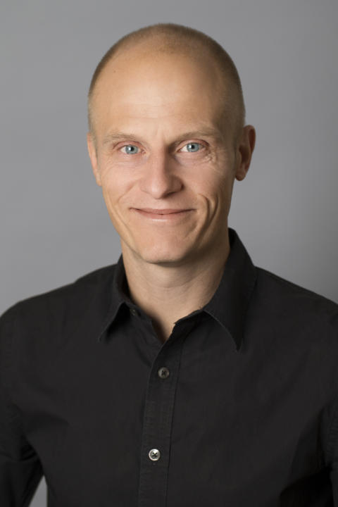Mikael Lindholm, VP and Head of APAC, Telenor Connexion