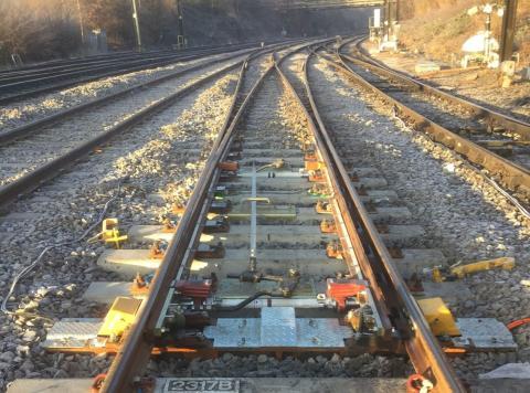 London Northwestern Railway urges passengers to plan journeys ahead of August Bank Holiday engineering work