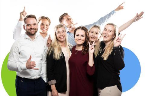Visma Solutions aloittaa ilmaisen mentorointiohjelman opiskelijoille