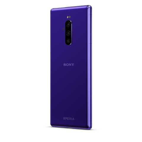 Xperia 1_purple_back40