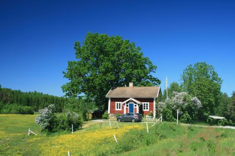 Juli fortfarande den mest populära semestermånaden i Sverige