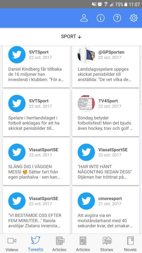 Språkkraft gör det lättare att lära sig svenska med en ny version av appen Läscoach