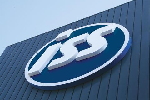 ISS och Svenska Kyrkan i pilotavtal om servicetjänster