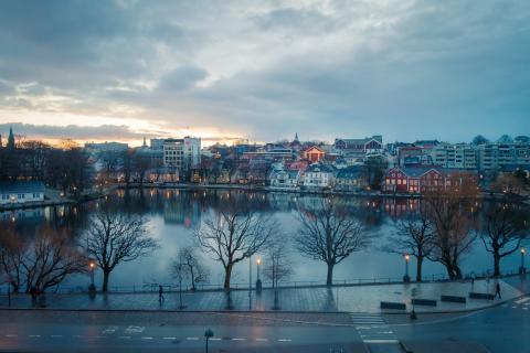Sør-Vestlandet, Stavanger - foto Unsplash