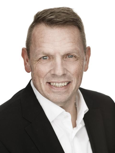 Dansker udnævnt til Global Distribution Manager i overvågningsgigant