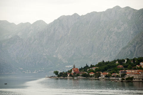 Set sail on a fascinating journey through the centuries as Fred. Olsen Cruise Lines launches 'Discovering the Balkans' cruise for 2022