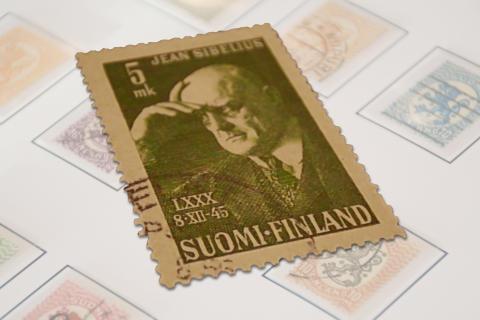 Fria Finland 100 år - Utställning