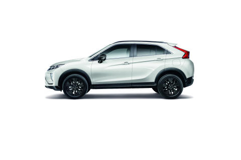 Eclipse Cross MY19