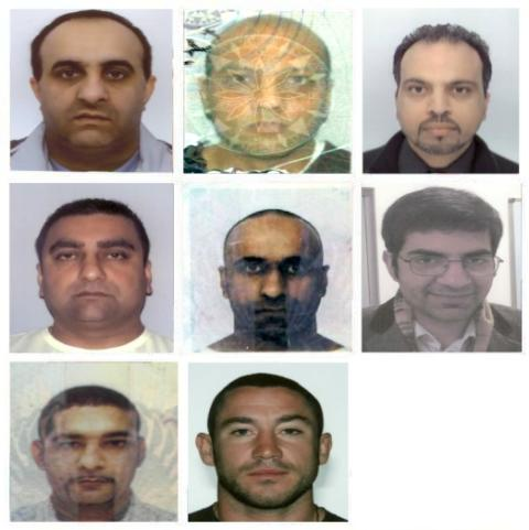£120 million booze fraudsters jailed for 46 years