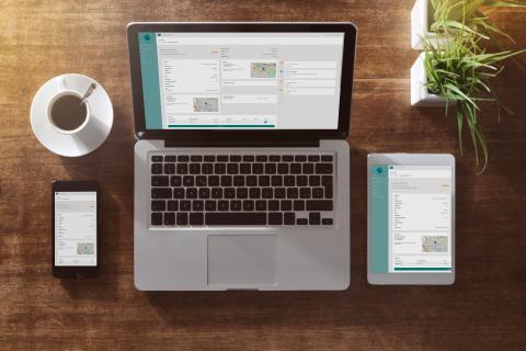 Vartannat småföretag saknar egen hemsida