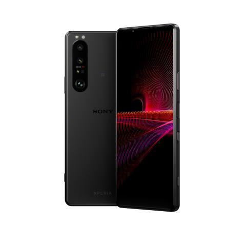 Nová řada Sony Xperia 1 III a Xperia 5 III se speciálními fotografickými funkcemi představuje první variabilní teleobjektiv pro smartphony na světě v kombinaci se snímačem Dual-PD  a 4K HDR OLED displejem s obnovovací frekvencí 120 Hz