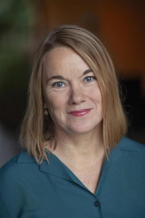 Anna Jaktén, nominerad i kategorin Årets Berättare 2018