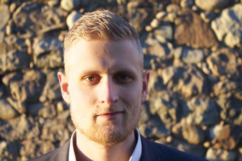 André Åhl Persson, låtskrivare Uppsala