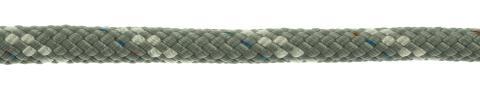 PolyRopes Poly-Braid-32 grå med vit kod