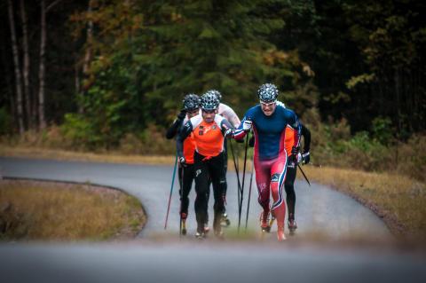 Samarbeidsavtale med Norges Skiforbund