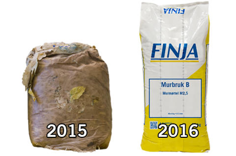 Plastsekk vs papirsekk