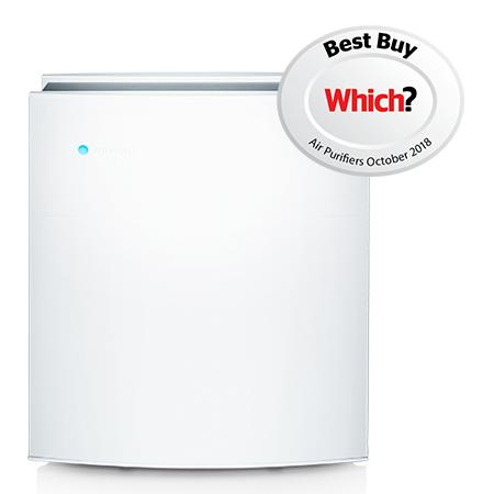 "Blueair Classic 405 awarded Which? ""Best Buy"" for air purifiers"