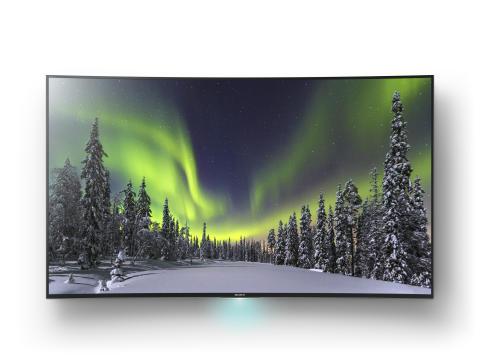 Sony powiększa ofertę tegorocznych telewizorów 4K Ultra HD obsługujących materiały HDR