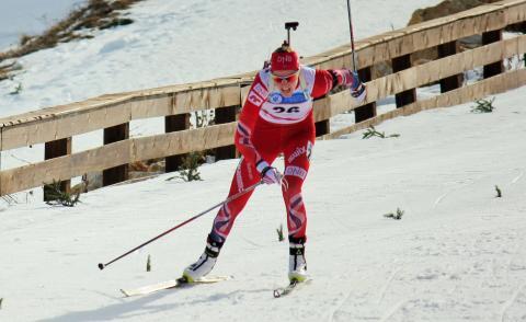 Anne Marit Bredalen, normalprogram kvinner junior, junior-VM 2016