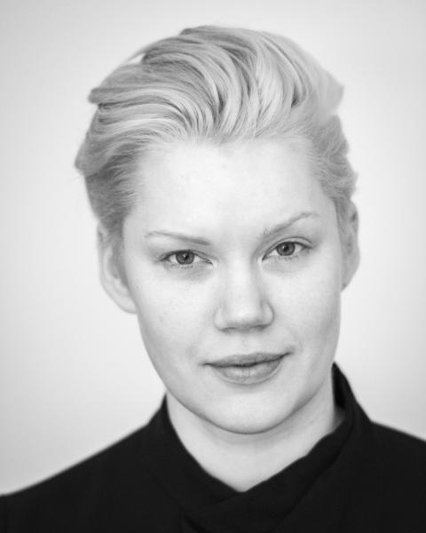 Sture Eskilssons stipendium 2017 tilldelas Ebba Karlsson