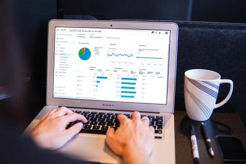 Få virksomheden til tops med online markedsføring