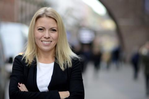 Kommunikationsstrategen Karin Bäcklund ger 10 tips hur du jobbar med data inom PR