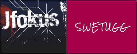 Webstep sponsrar Jfokus och Swetugg