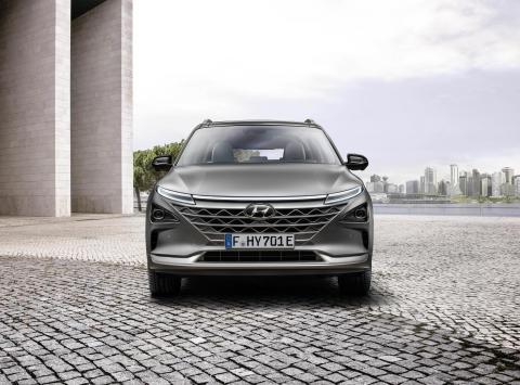 Hyundai Nexo (3)