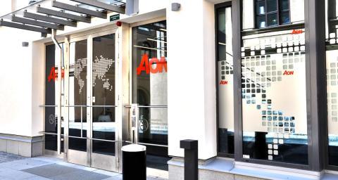 Vårt kontor i Stockholm