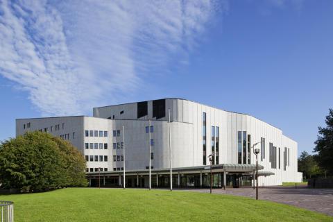 TUP Essen, Aalto-Theater