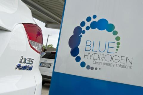 Blue Hydrogen