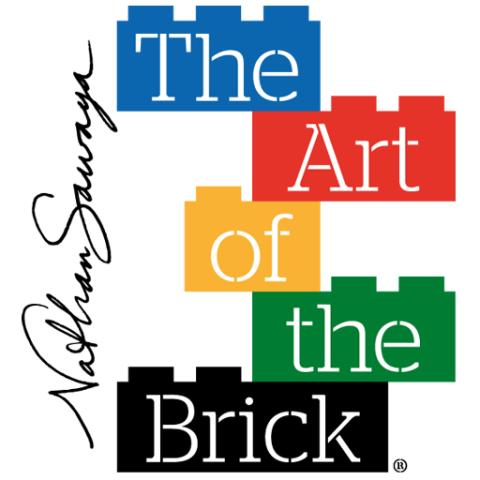The Art of the Brick Linköping