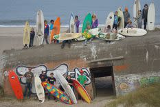 Surf Club Sylt - Party