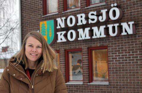 Ny kommunchef i Norsjö kommun