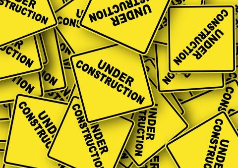Major road improvement works across the borough