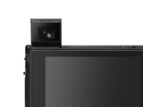 Společnost Sony představuje nový grip pro snímání VCT-SGR1 pro řadu fotoaparátů RX0 a RX100