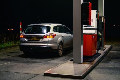 April sees worst rise in fuel prices for 16 months